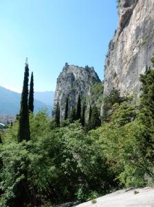 Klettersteig Arco 004