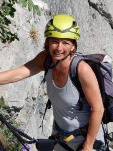 Klettersteig Arco 013