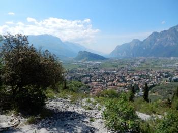 Klettersteig Arco 023