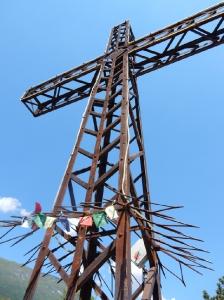 Klettersteig Arco 027