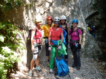 Klettersteig Arco 033