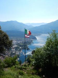 Klettersteig Arco 049