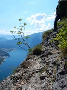 Klettersteig Arco 062