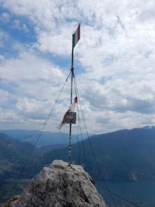 Klettersteig Arco 076