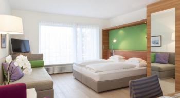 hotel heubad